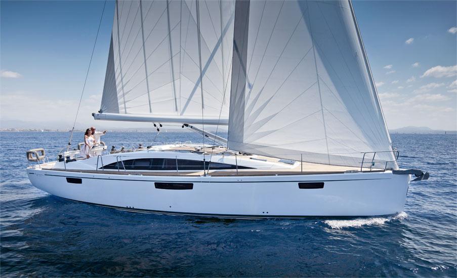 Katalog Bavaria Yachts