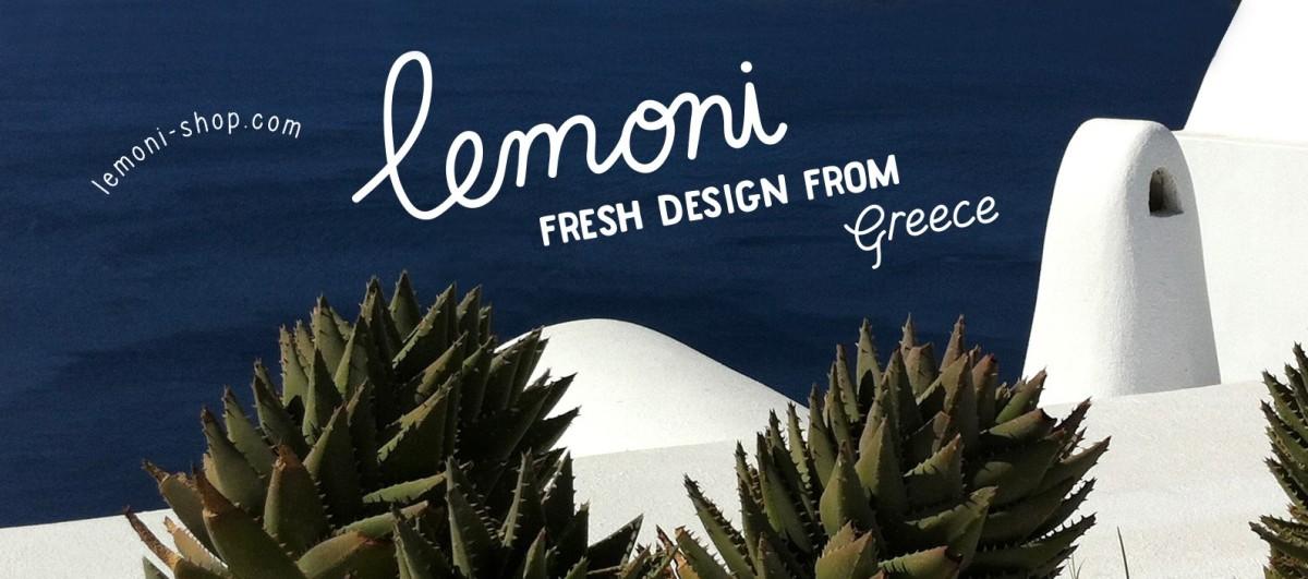 Frisch eingetroffen: Zitronen ausGriechenland