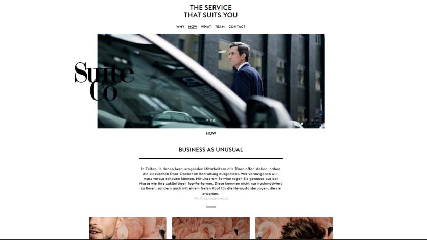 Screenshot Suite&Co